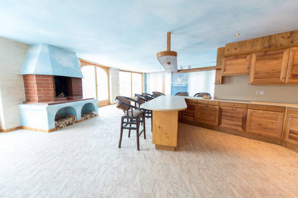 Appartement 3.5 pièces à St. Moritz