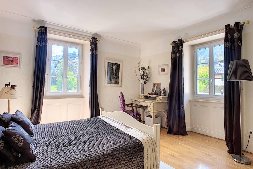 Appartement 4 pièces à CHAMONIX-MONT-BLANC