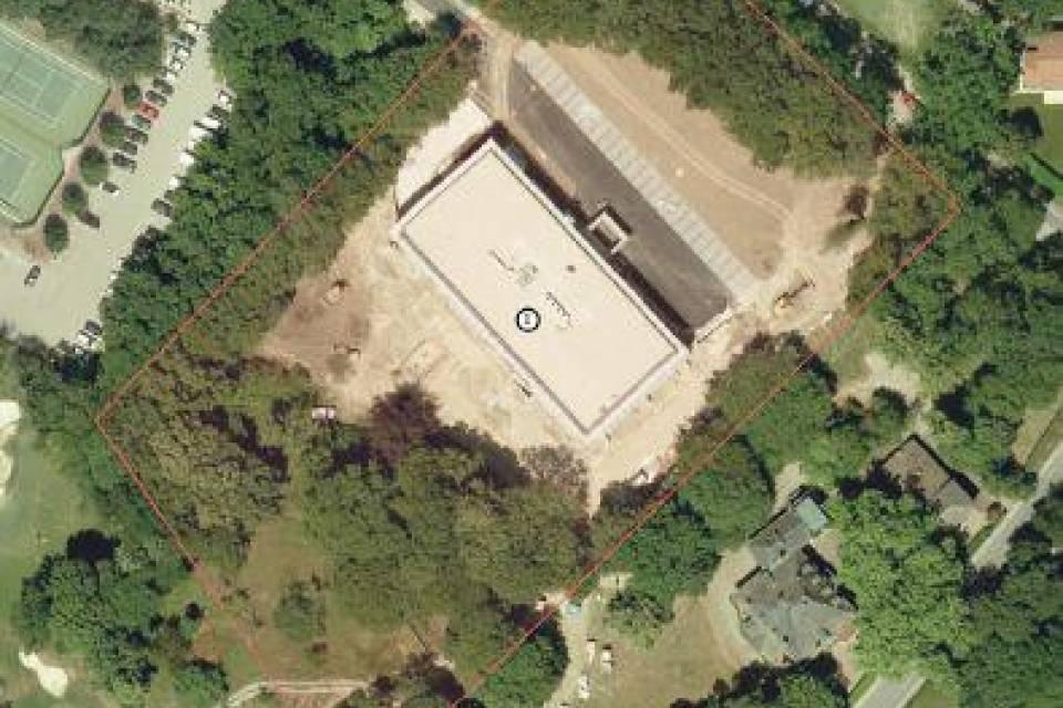 Administratif/Bureau 3'300 m2 à Bellevue