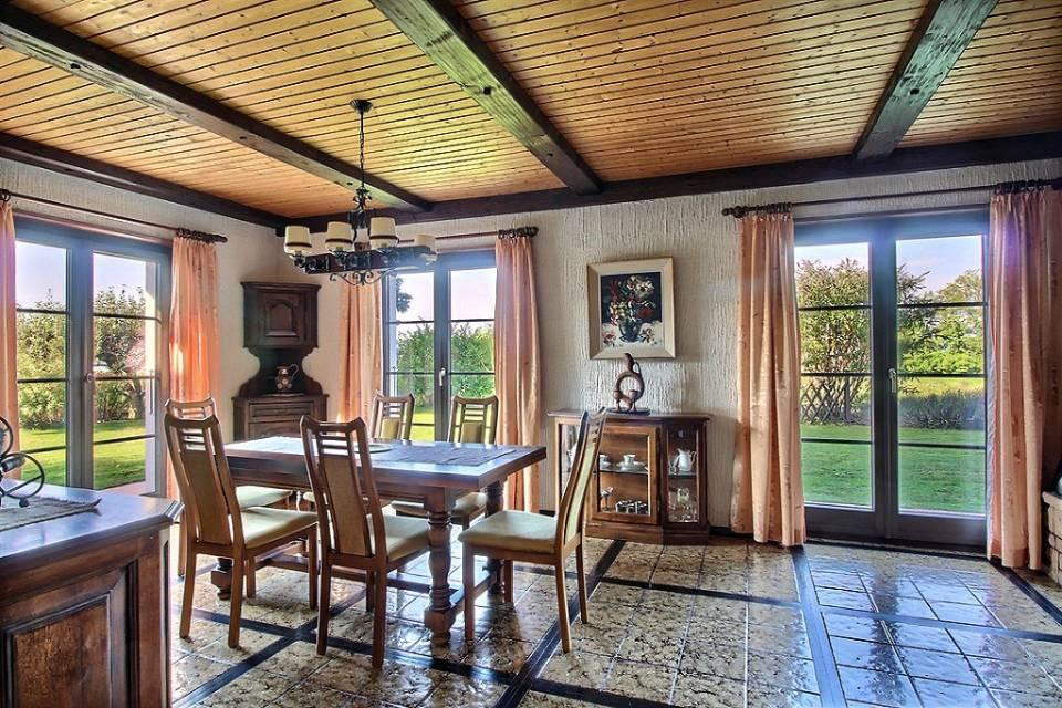 Villa Individuelle 7.5 pièces au Mont-sur-Lausanne