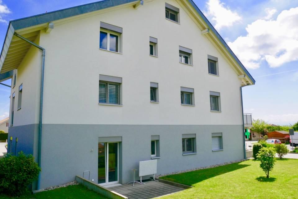Appartement 4.5 pièces à Gimel