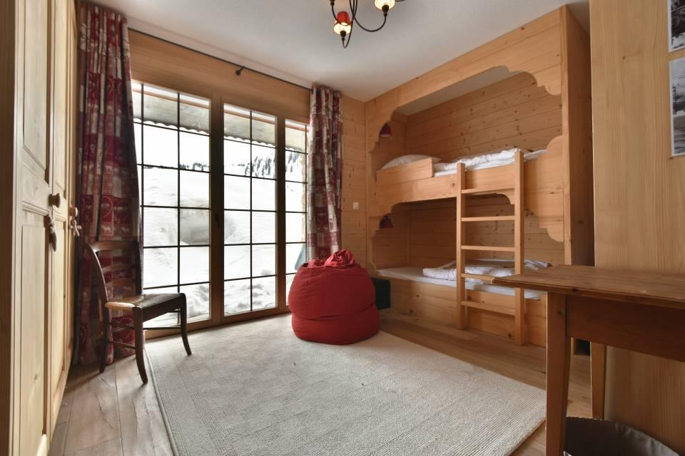 Appartement 4.5 pièces aux Crosets