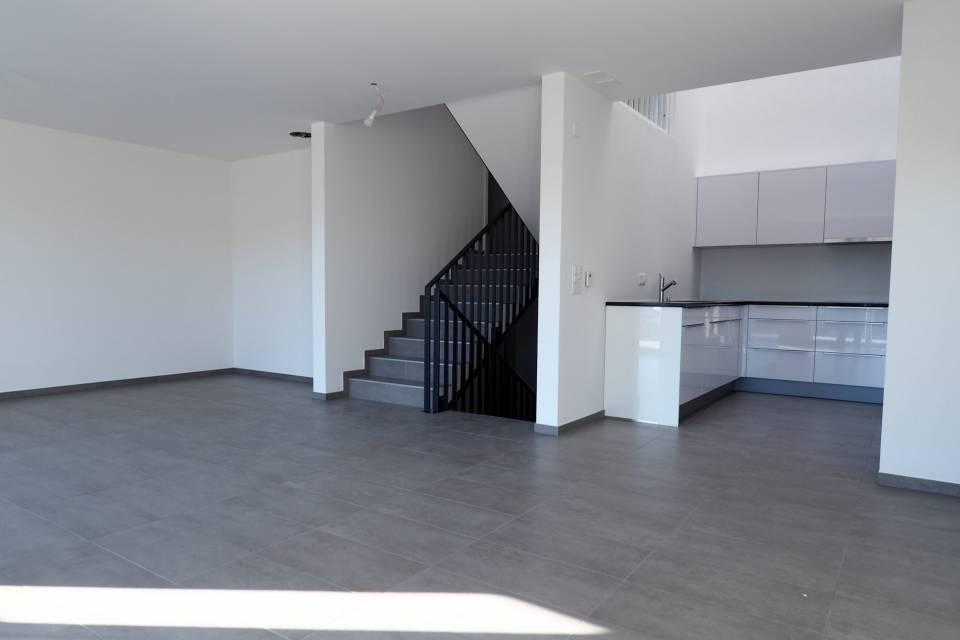 Villa contigüe 6.5 pièces à Sugiez