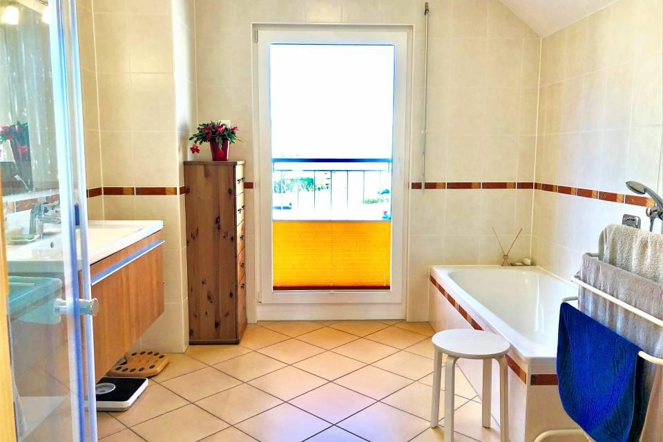 Villa Individuelle 5.5 pièces à St-Pierre-de-Clages
