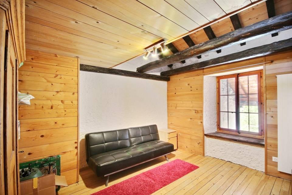 Maison de Village 6.5 pièces à Montreux