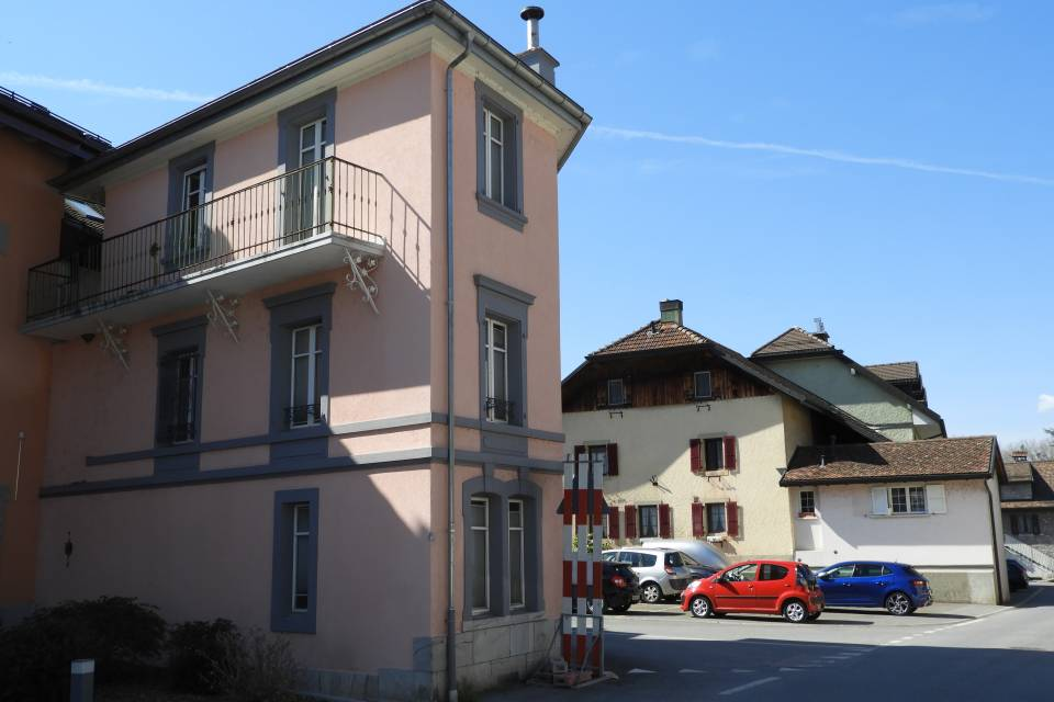 Maison de Village 5 pièces à Noville