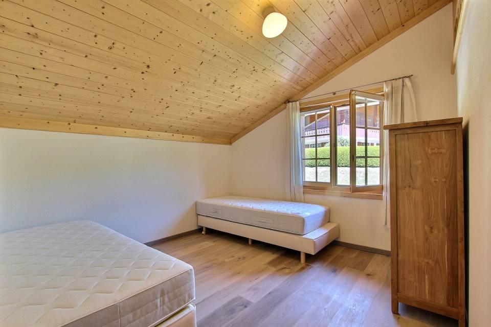 Appartement 2.5 pièces à Château-d'Oex