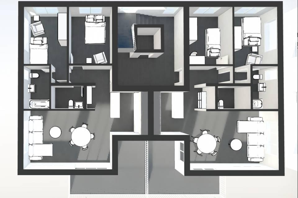 Appartement 3.5 pièces à Sierre