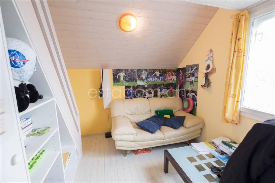 Villa Individuelle 6.5 pièces à Echallens