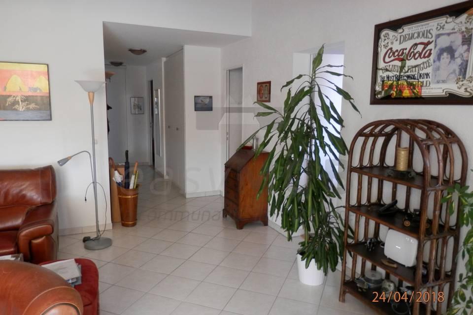 Appartement 4 pièces à Meyrin
