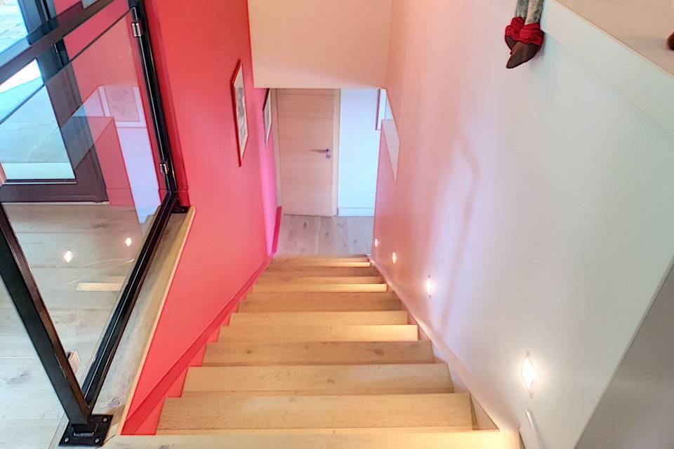 Villa Individuelle 11 pièces à Gimel
