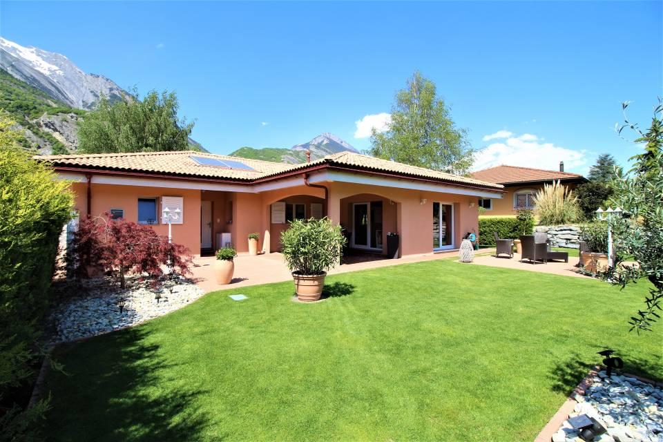 Villa Individuelle 5 pièces à Ardon