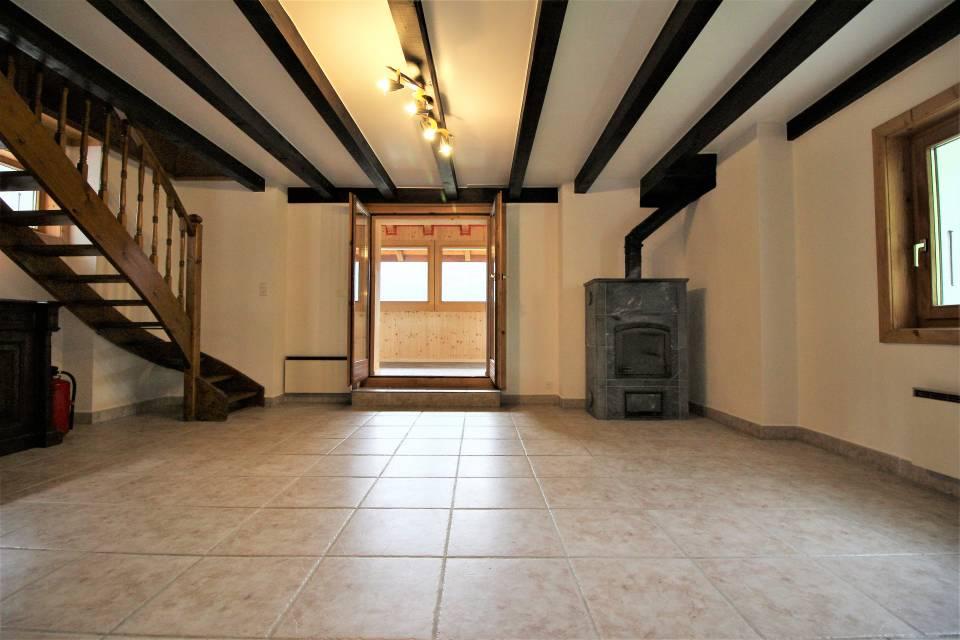 Maison 4.5 pièces à Bovernier