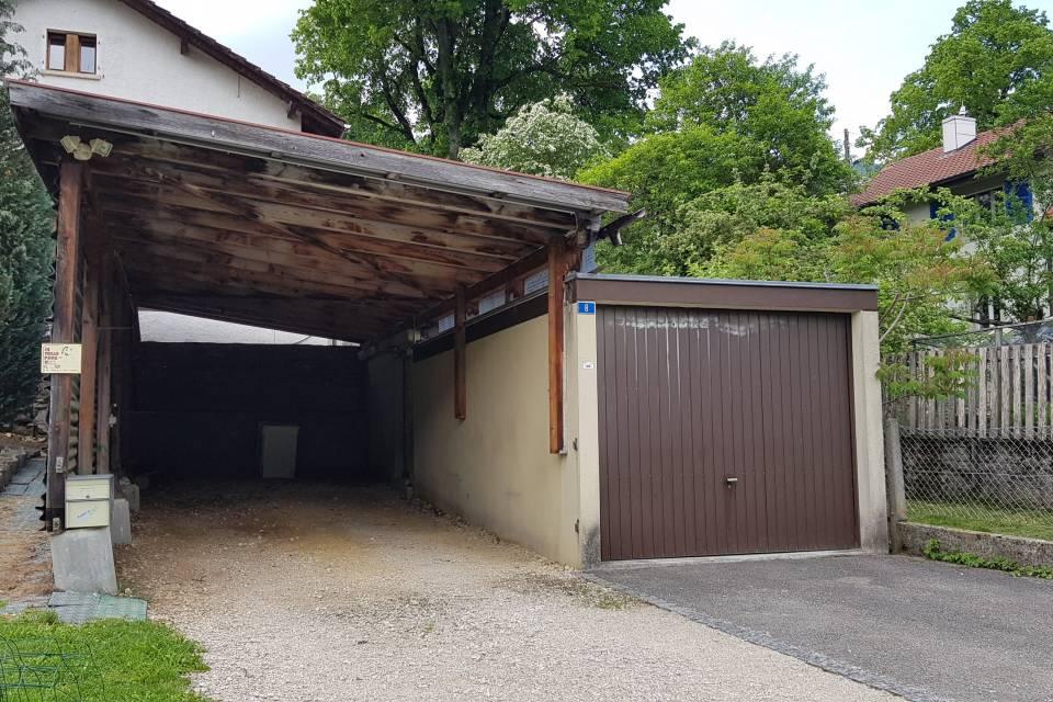 Villa Individuelle 8 pièces à Cormoret