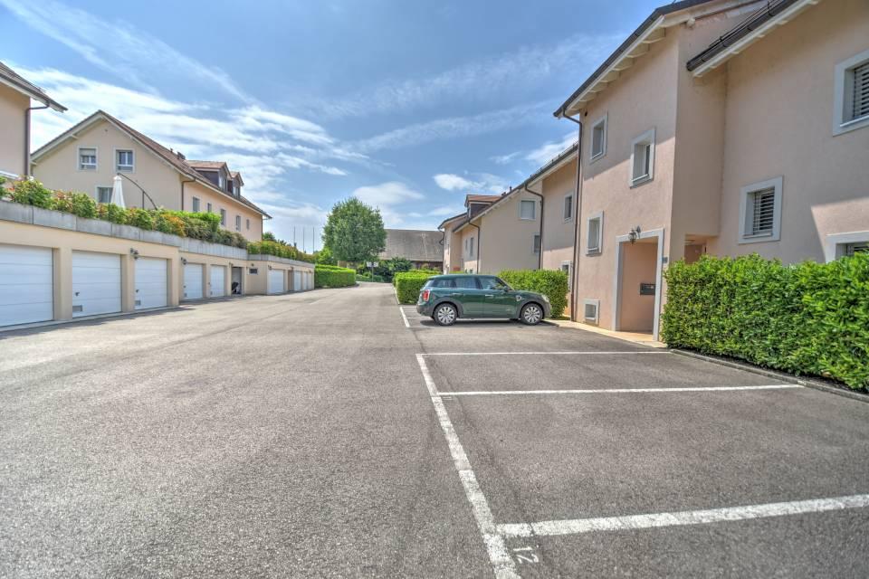 Appartement 4.5 pièces à Chavannes-de-Bogis