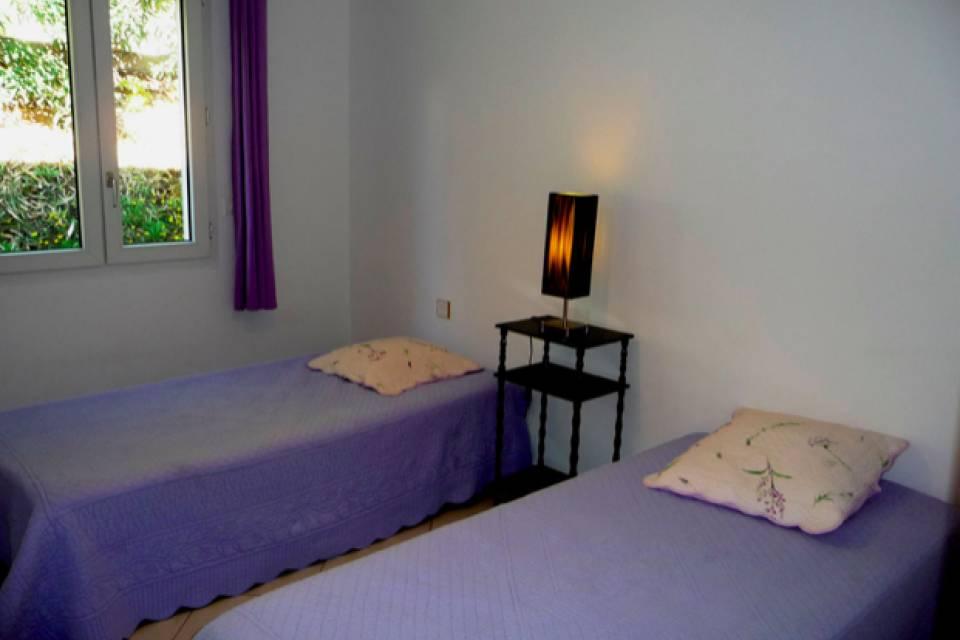 Appartement 4 pièces à Calvi