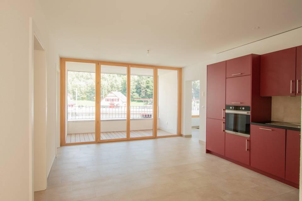Appartement 3.5 pièces à Sembrancher