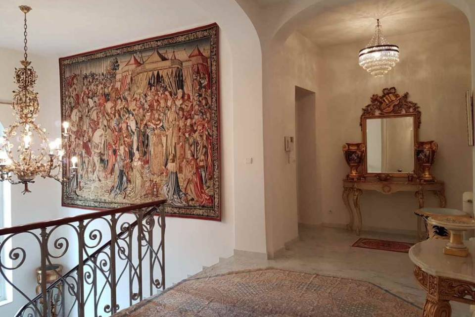 Villa Individuelle 12 pièces à Roquebrune-cap-martin