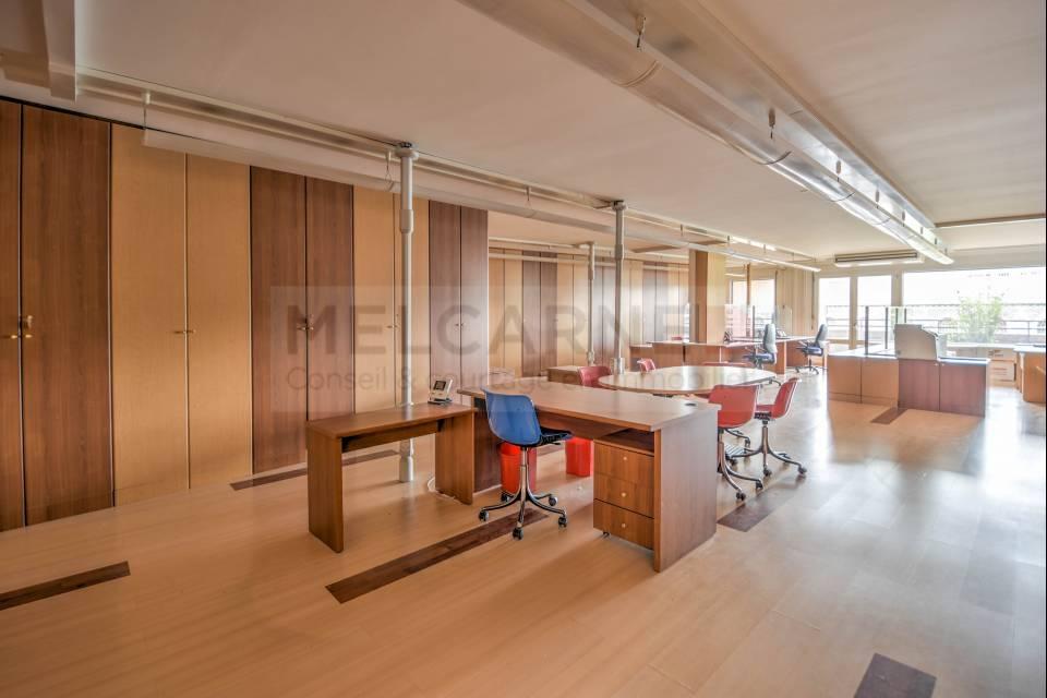Administratif/Bureau 180 m2 à Genève