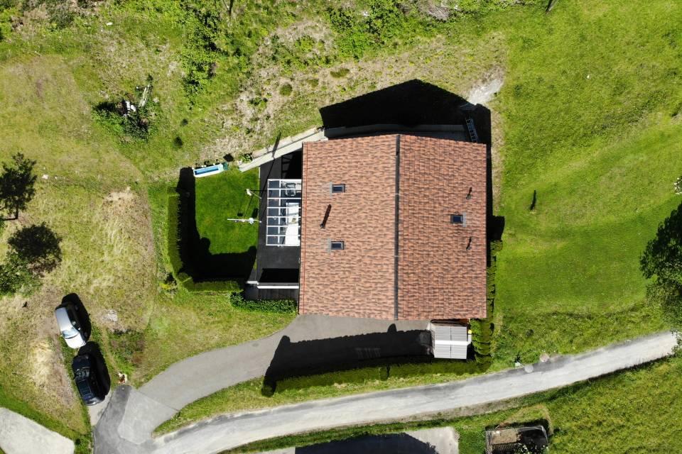 Villa Individuelle 6.5 pièces à Sembrancher