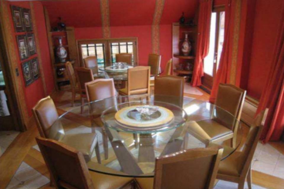 Villa Individuelle 12 pièces à Mégève