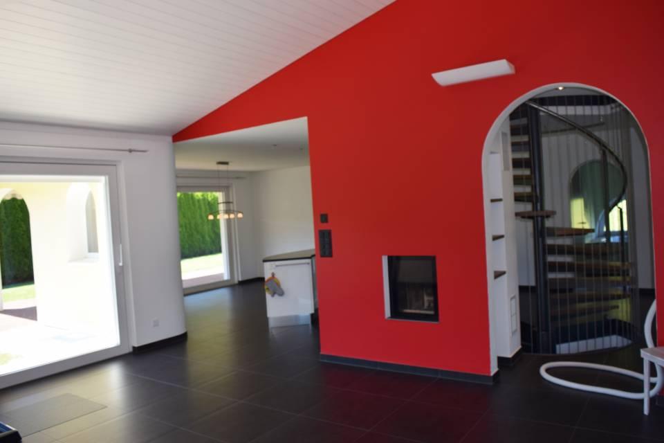 Villa Individuelle 7.5 pièces à Perrefitte