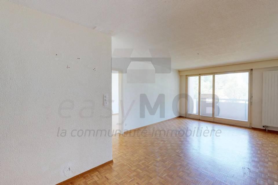 Appartement 3.5 pièces à La Chaux-de-Fonds