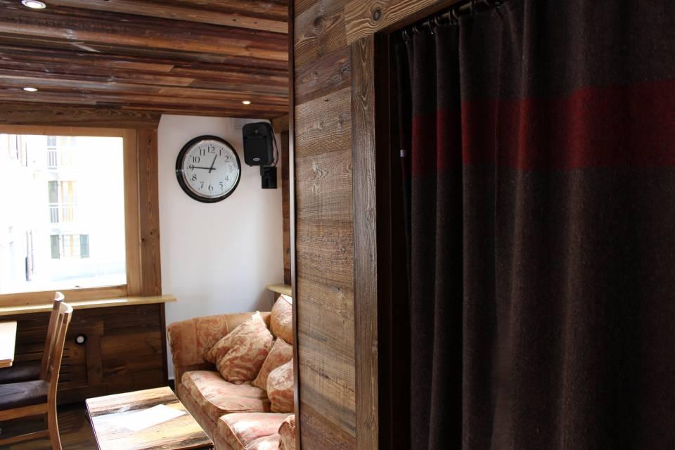 Café-bar / Tea-room 250 m2 au Châble VS