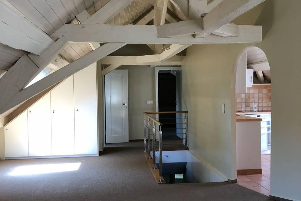 Maison de Village 7.5 pièces à Crassier