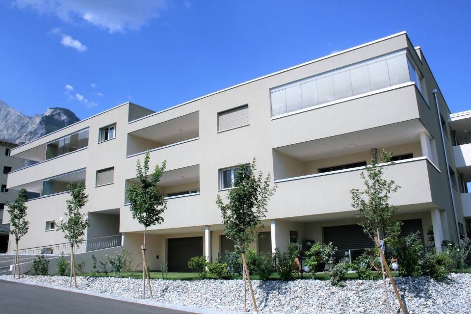 Appartement 5.5 pièces à Chamoson