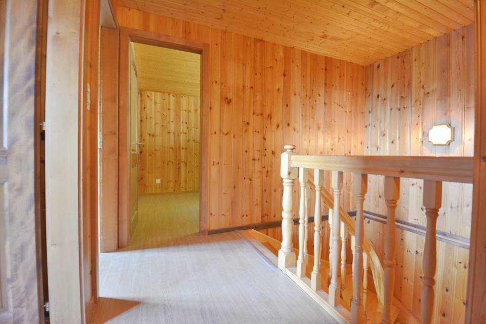Torgon / House of 4.5 rooms