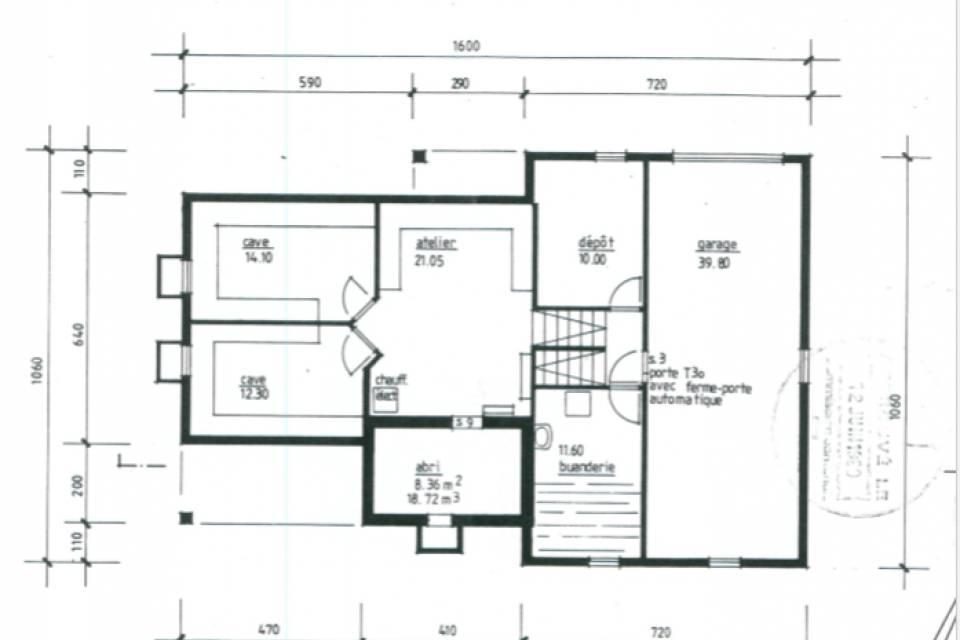 Villa Individuelle 6.5 pièces à Vétroz
