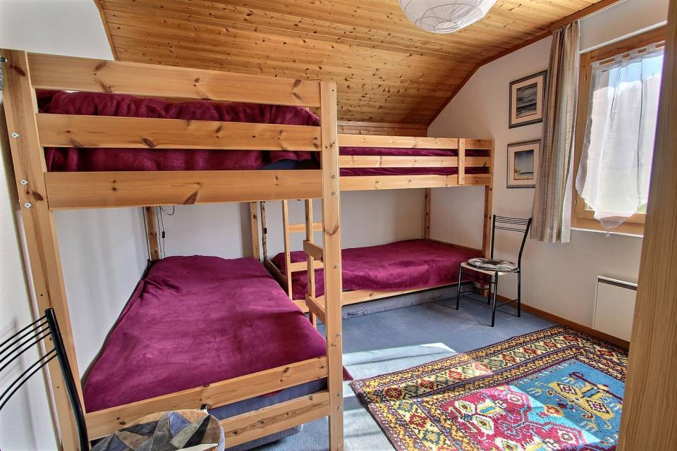Appartement 2.5 pièces à La Lécherette