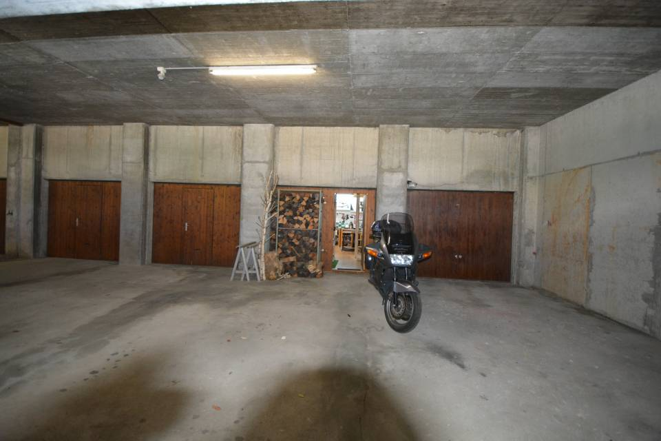Duplex 5 pièces à Sierre