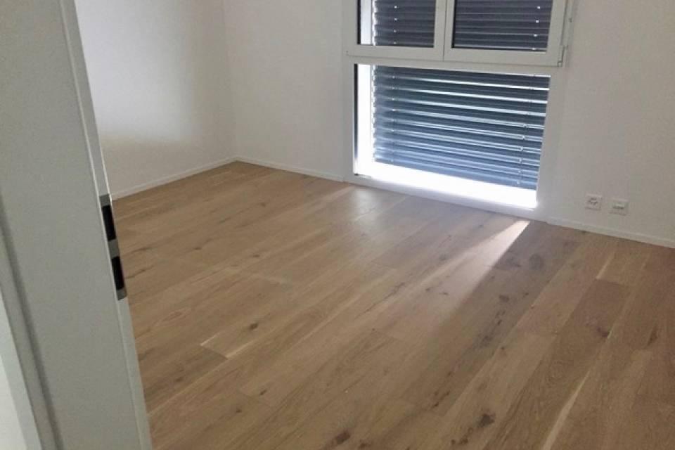 Appartement 3.5 pièces à Vuadens