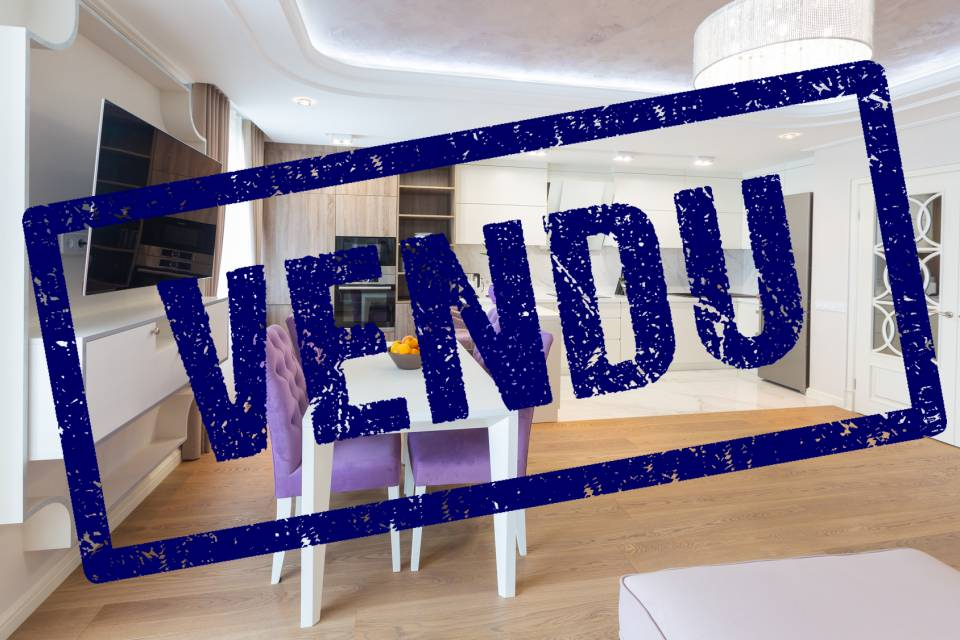 Appartement 6 pièces – 215 m² Chavannes-de-Bogis vaud