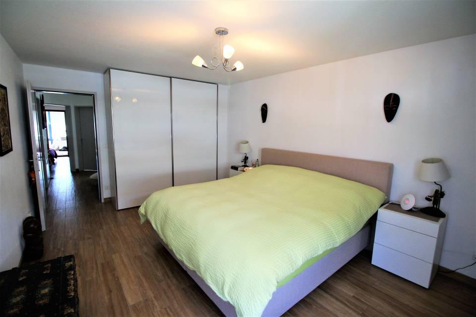 Appartement 5.5 pièces à Sierre