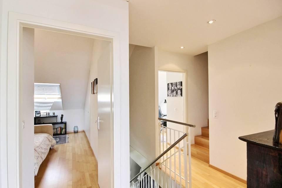 Appartement 5.5 pièces à Brent
