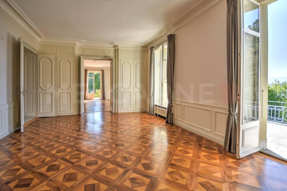 Administratif/Bureau 17 pièces 870 m2 à Cologny