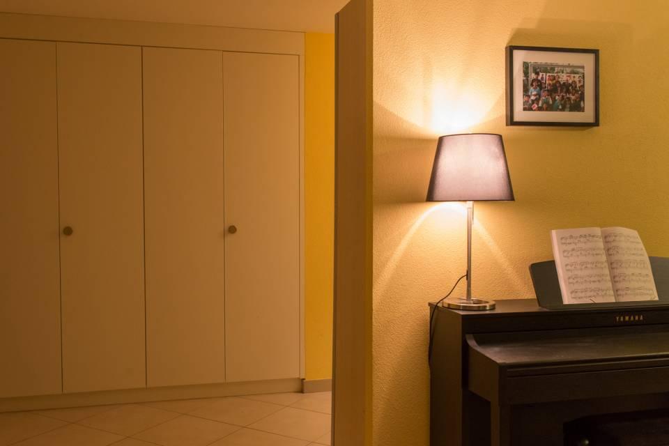 Flat 4.5 rooms in Genolier