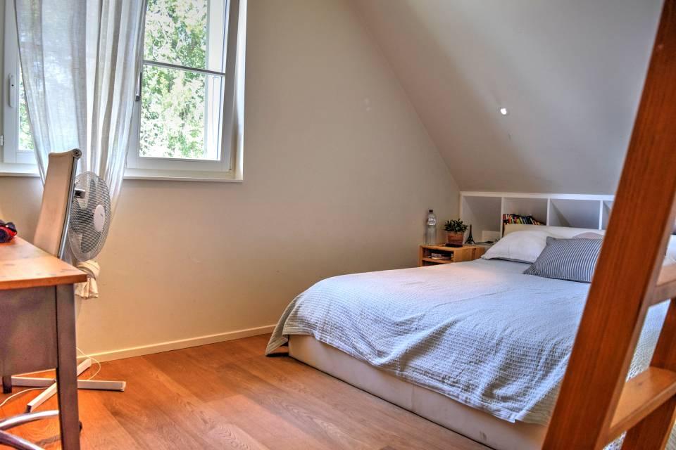 Villa Individuelle 8.5 pièces à Jouxtens-Mézery