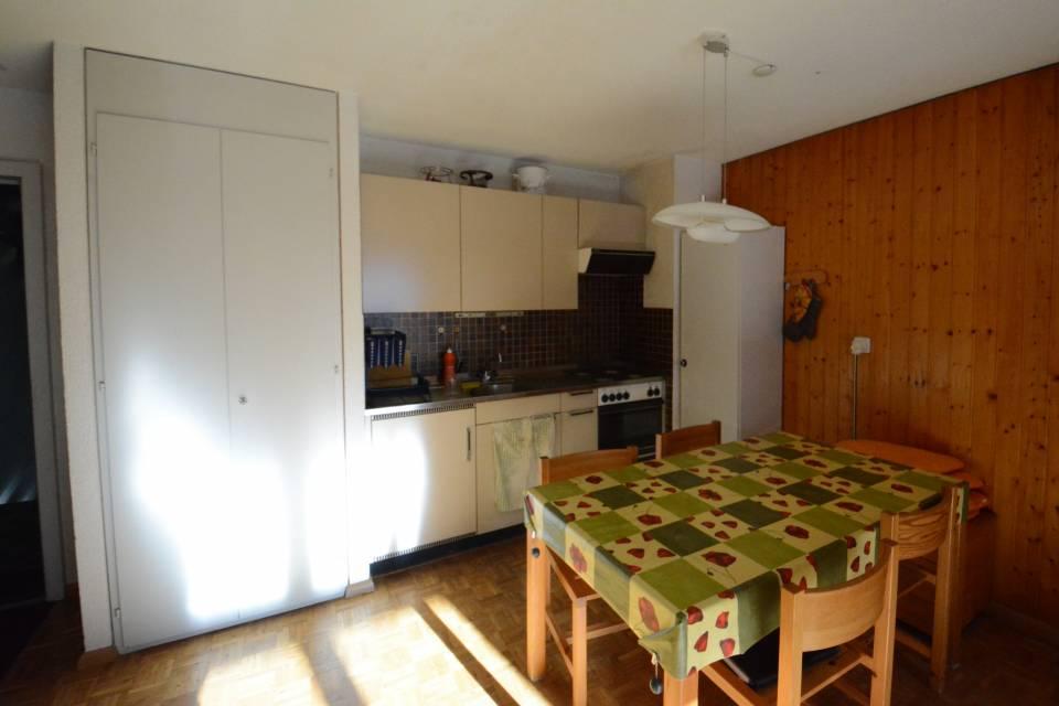 Appartement 2.5 pièces à Morgins