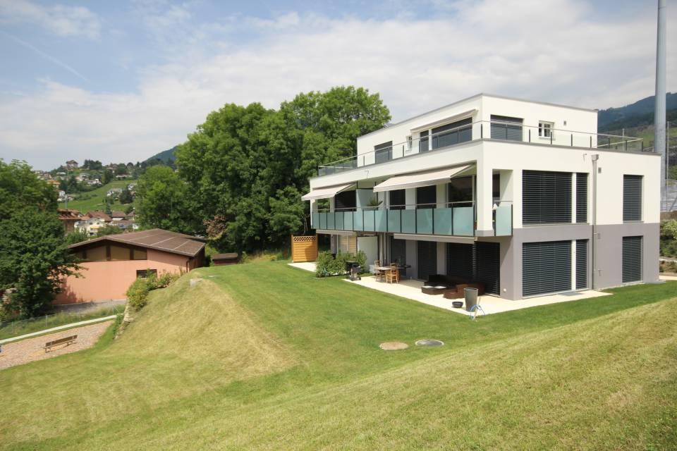 Appartement 2.5 pièces à Chailly-Montreux
