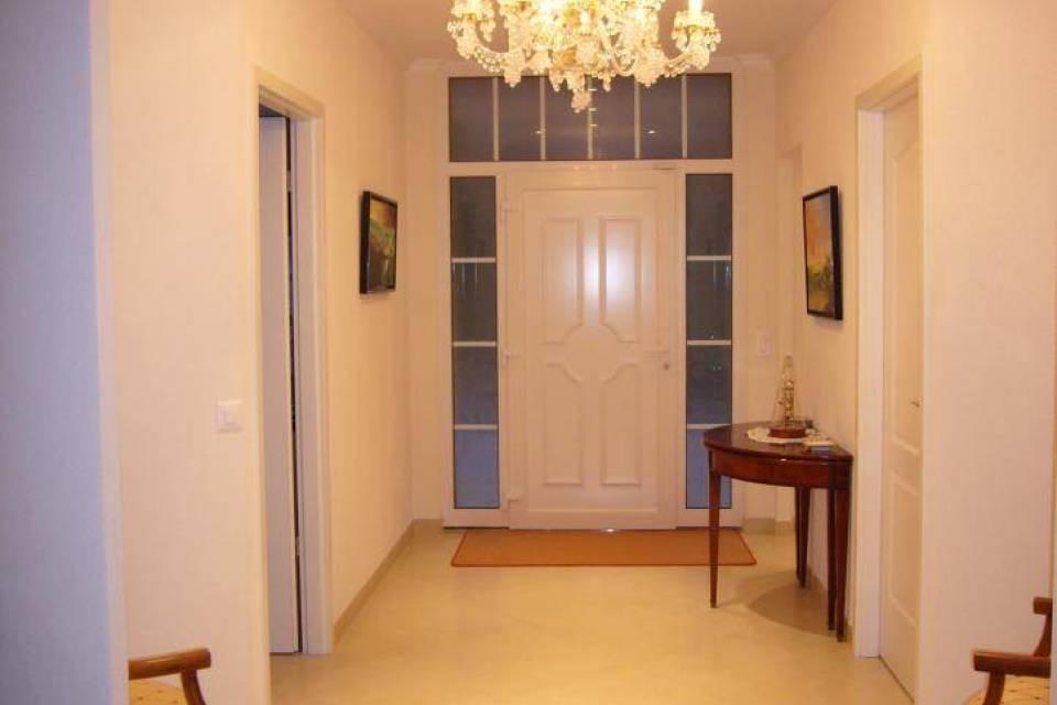 Villa contigüe 6.5 pièces à Berolle