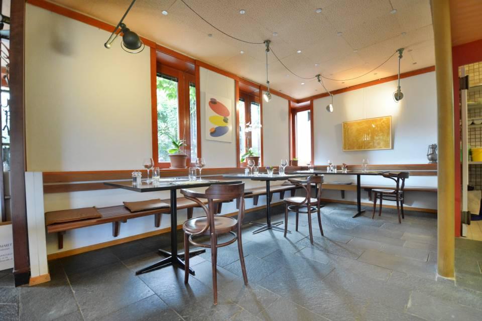 Restaurant 535 m2 à St-Maurice