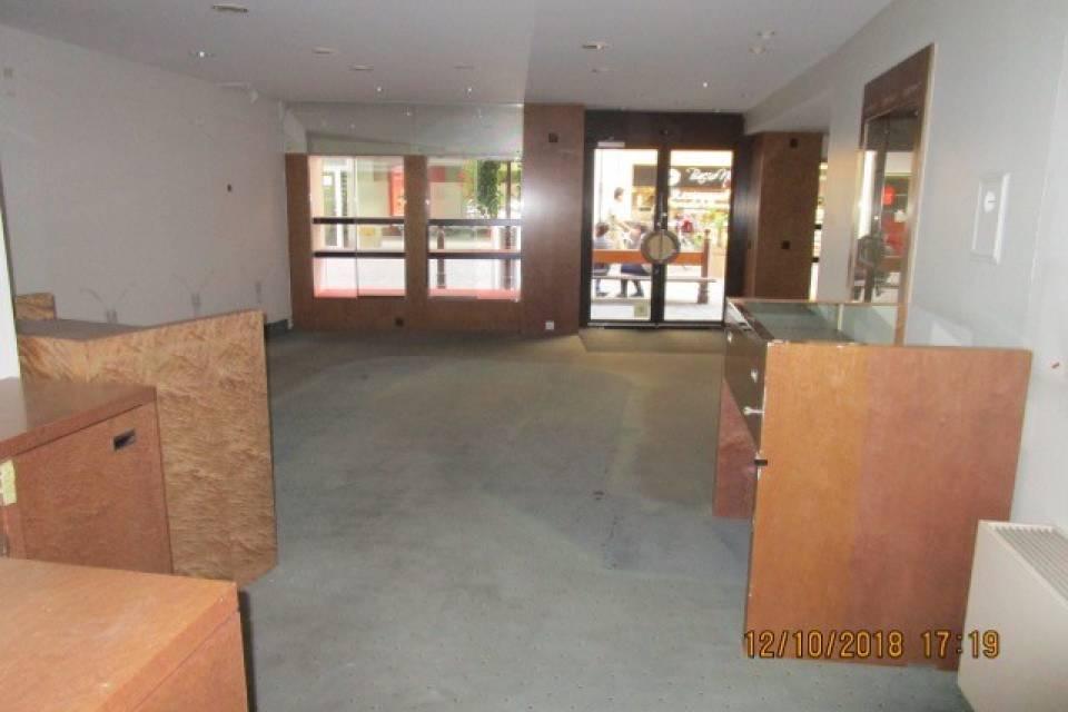 Administratif/Bureau 54 m2 à Yverdon-les-Bains