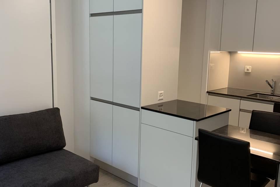 Appartement 1.5 pièces à Anzère