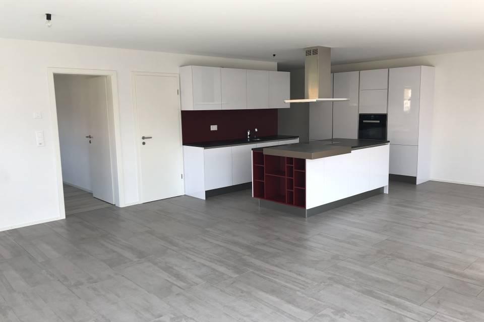 Salavaux / Appartement de 5.5 pièces