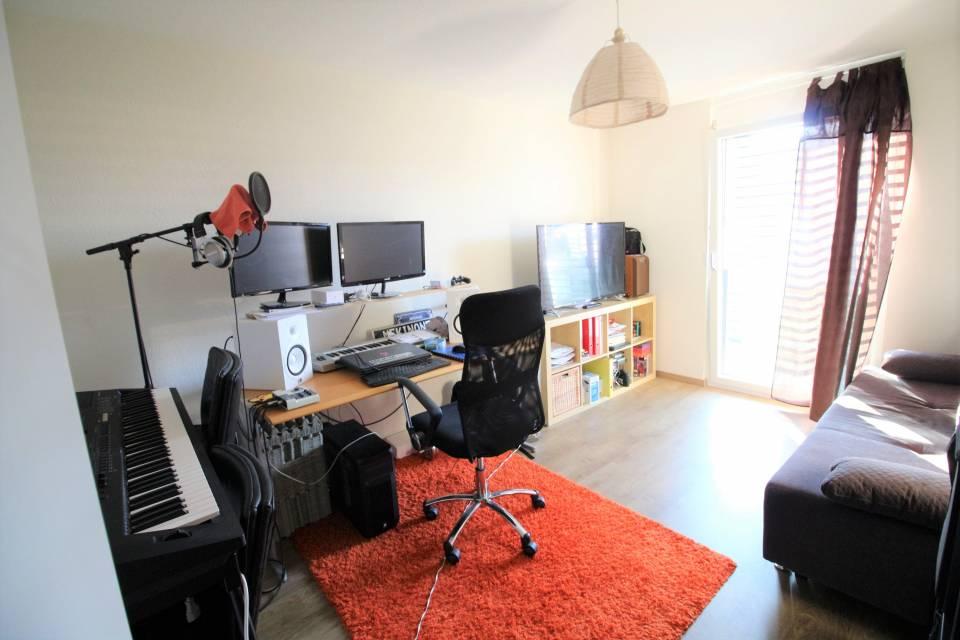Appartement 3.5 pièces à Bettens