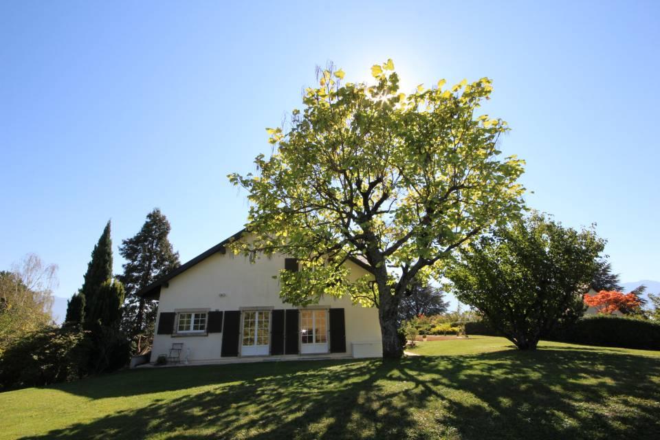 Villa Individuelle 7.5 pièces à La Tour-de-Peilz